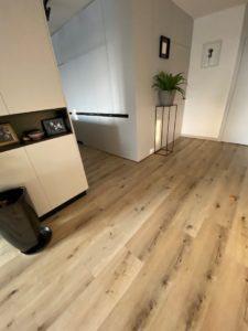 Arbiton Vinyl Floor