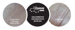 titanium nano laye