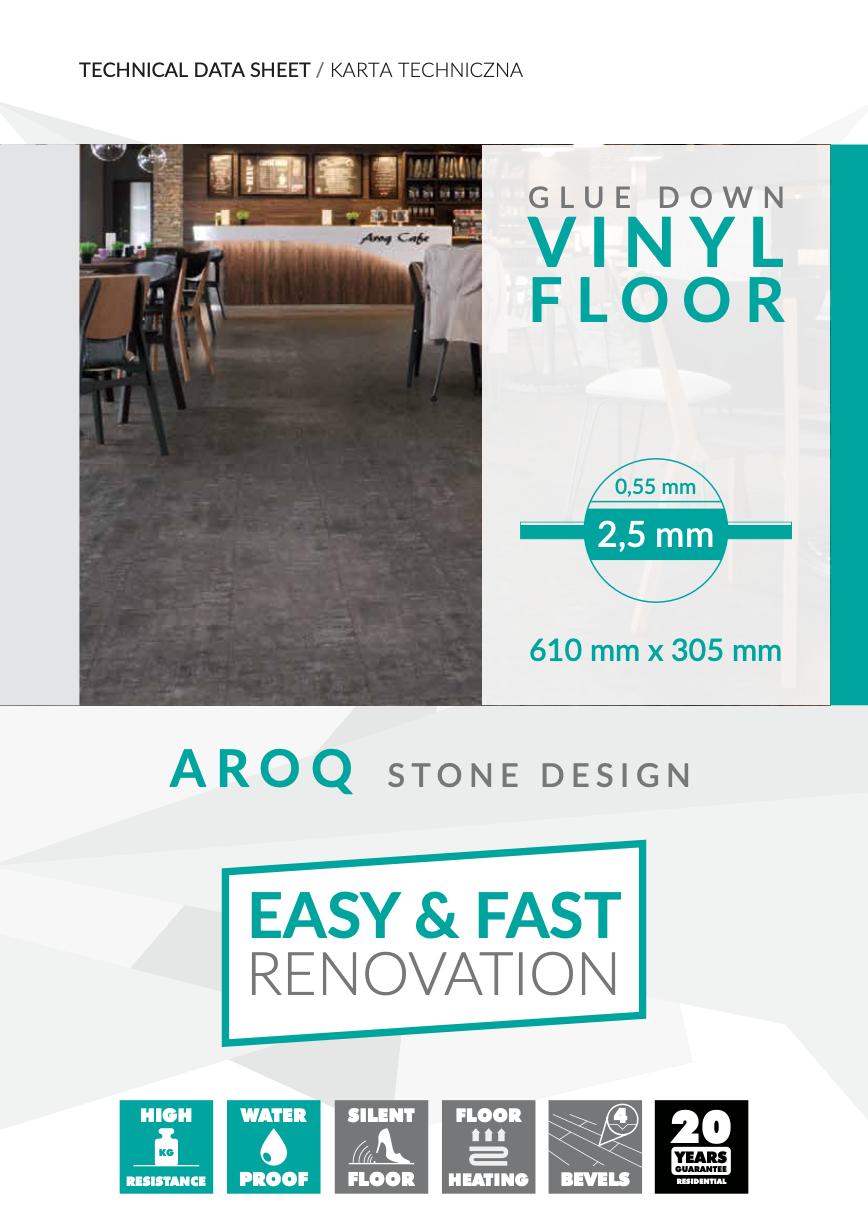 AROQ Stone Design